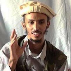 Abdullah Hassan al-Asiri