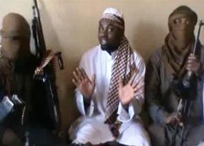 Boko Haram's leader