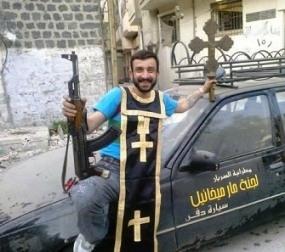 Mocking Christianity