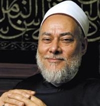 Egypt's Grand Mufti