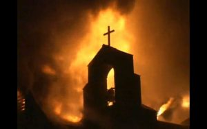 Why Christian Persecution Is Islam's Achilles' Heel