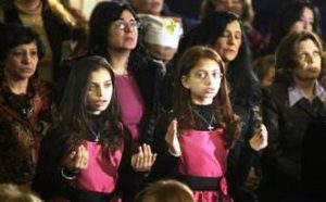 Egyptian President Denies Targeting of Christian Girls