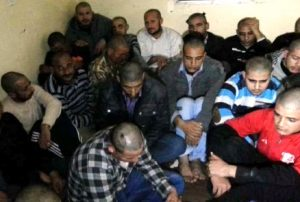 Mass Arrest and Torture of Christians in Libya