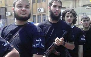 Hatred of Christians Unleashed in Libya
