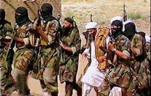The Calm Before the Jihadi Storm