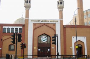 Secularism's 'Progress': Western Churches-Turned-Mosques Segregating Women