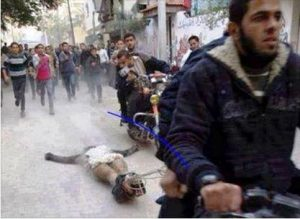 Egypt: Morsi Incited Shia Murders