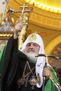 Russian Patriarch to Obama: Syria's Christians Nearing 'Extermination'