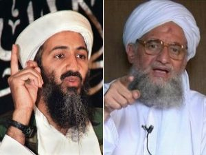 Al-Qaeda's Jihad Supported by Muslim Brotherhood