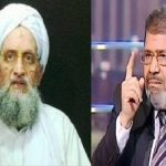 Morsi to Zawahiri: 'You are our partners in the governance of Egypt'