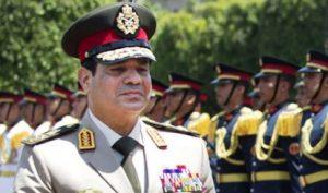 Gen. Sisi: 'Religious Discourse Greatest Challenge Facing Egypt'