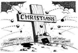 Confirmed: U.S. Chief Facilitator of Christian Persecution