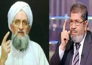 Exposed: The Muslim Brotherhood/Al-Qaeda Connection