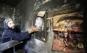 Al-Qaeda: Defender of Christians?