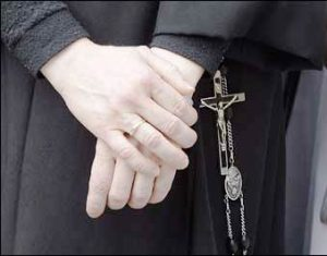 Crucifix-less Nuns Indirectly Confirm Islamic Hostility for Christians