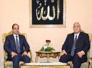 Egypt's New Government Promotes Anti-Christian Measures?