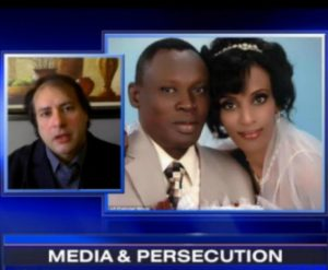 Raymond Ibrahim on CBN News: Christian Woman Facing Execution 'Tip of Iceberg'