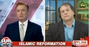 Video: Raymond Ibrahim Discusses 'Islam's Protestant Reformation' on Sun News