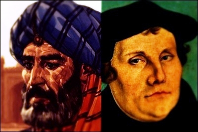 the protestant reformation and islam community Do muslims think that islam needs reformation update (in my community) the protestant reformation started when some christians challenged the authority of.