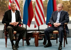 """World Leaders Lambast Obama's """"Failures"""" in the Middle East"""