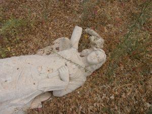 Tripoli: Islamists Desecrate Christian Cemetery