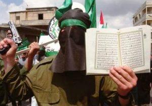 The Koran and Eternal War