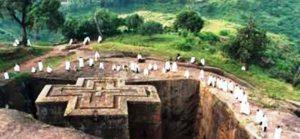 Europe Should Learn Ethiopia's 'Islam Lesson'