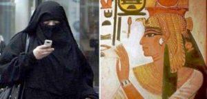 President Sisi Revisits 'Egypt's Identity Crisis'