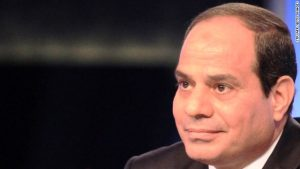 The Significance of Sisi's Speech