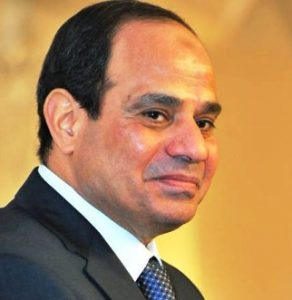 Sisi's Brave New Egypt?
