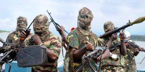 What Ideology Unites ISIS, Boko Haram, Al Qaeda and Hamas?