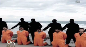 Libya: 21 Abducted Coptic Christians Possibly Executed