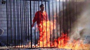 Fatwa: How Islamic State Justifies Burning Pilot Alive