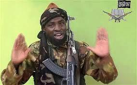 Boko Haram: Kidnapped Christian Girls Forced Into Islam
