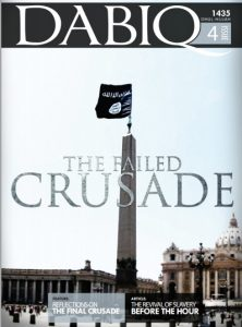 For ISIS, 'All Roads Lead to Rome'