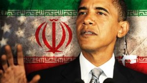 Obama Cites Ayatollah's Fatwa on Road to Nuclear War