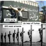 The Islamic Genocide of Christians: Past and Present