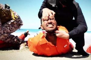 Coptic Bishop: Ethiopian 'Christians Murdered Purely for Refusing to Renounce Their Faith'
