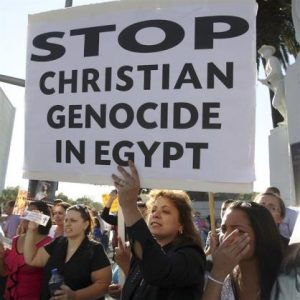 Egypt: Muslim Man Stabs and Drowns Coptic Christian Woman