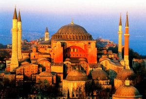 Turkey's Jihad on Christian Churches