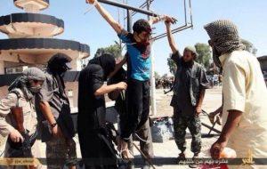Raymond Ibrahim on the Islamic State's War on Christians