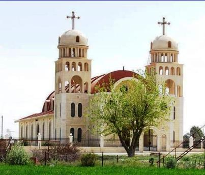 Easter Sunday: Islamic State Destroys Christian Church in ...