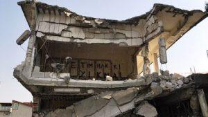 Turkey Bulldozes Armenian-Christian Orphanage