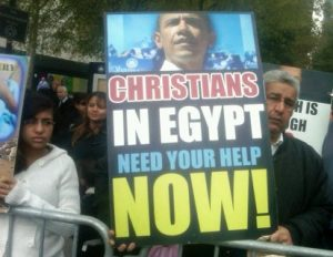 Egypt: After Ransom Paid, Coptic Christian Still Killed