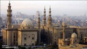 Egyptian Mosque Sermons Reminiscent of ISIS