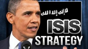 Obama's Policies to Empower ISIS Exposed