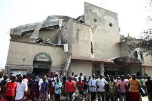 Nigeria: Muslim Herdsmen Bomb Churches, Slaughter 70 Christians