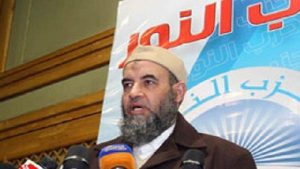 Egypt's Salafi Party Bans Christmas, Easter Greetings