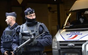 A Triple Jihad and France