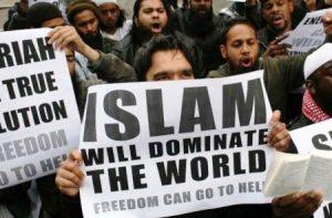 Islam's 'Baby Jihad'